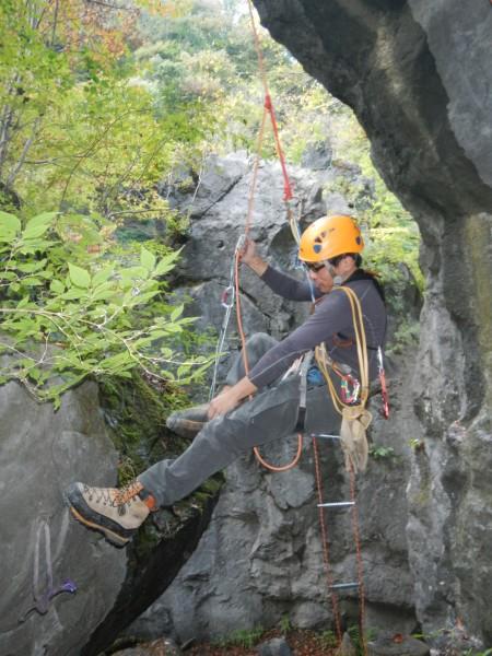 岳嶺岩 020
