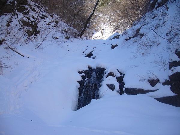 03 三段の滝