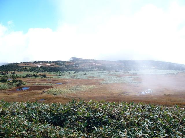 07 山頂からの穏やかな景色