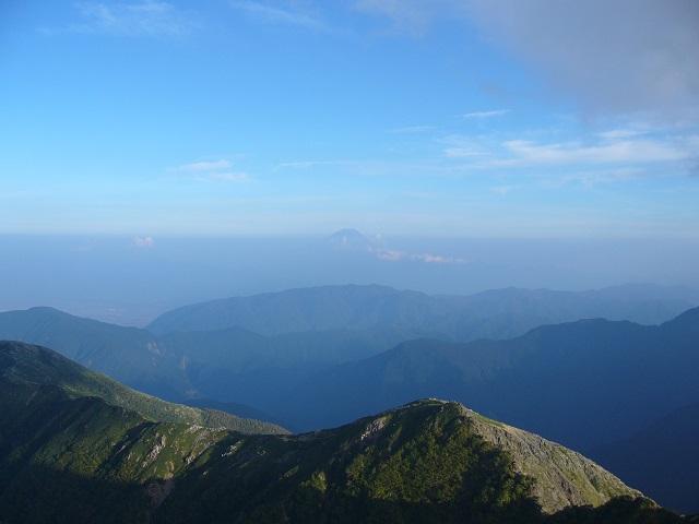 15 富士山 (終了点から)