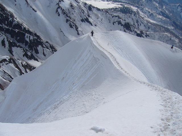 08 雪稜